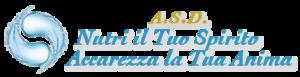Logo sito ASD nutri il tuo spirito accarezza la tua anima